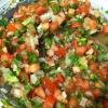 Cómo hacer Pico De Gallo (Fresh Salsa)