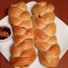 Cómo hacer pan del peregrino