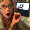 Cómo hacer Pilgrim Cupcakes
