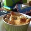 Cómo hacer Pillsbury Chicken Pot Pies