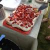 Cómo hacer pastel de Pinocho