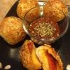 Cómo hacer pizza Balls - Yum