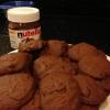 Cómo hacer Portland Nutella Galletas