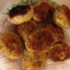 Cómo hacer empanadas de atún Patata