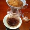 Cómo hacer Verter sobre café