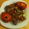 Cómo hacer Provenzal Lamb Chop