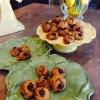 Cómo hacer Calabaza galletas de chocolate
