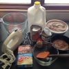 Cómo hacer calabaza Pudín de chocolate de Acción de Gracias