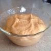 Cómo hacer calabaza queso crema Spread