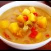 Cómo hacer calabaza Curry en la olla de cocción lenta