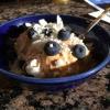 Cómo hacer calabaza 'helado'