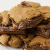 Cómo hacer Bares calabaza Nutella la galleta