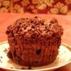Cómo hacer rápido, fácil y Húmedos Muffins Crumb chocolate