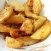 Cómo hacer Fries Quick patata