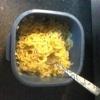 Cómo hacer fideos Ramen en el microondas