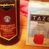 Cómo hacer Frambuesa Pasión Iced Tea ¿Te gusta Starbucks