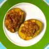 Cómo hacer realmente simple Chorizo-Calabaza de bellota rellena