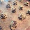Cómo hacer Reeces Copa cookies