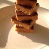Cómo hacer la mantequilla de cacahuete Bares de Reese
