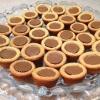 Cómo hacer de Reese Peanut Butter Copa cookies