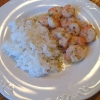 Cómo hacer restaurante estilo Camarón Scampi