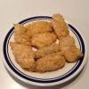 Cómo hacer Rice Krispies pollo