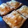 Cómo hacer asado Veg, Pancetta y Cabras empanadas de queso