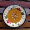 Cómo hacer asado Butternut Squash sopa