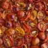 Cómo hacer asado tomates cherry con Italiano Pronto