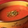 Cómo hacer asado sopa de tomate