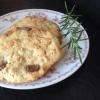 Cómo hacer galletas de Rosemary
