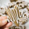 Cómo hacer formación de hielo real para Cookies & Pastry Decoración