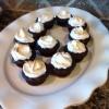 Cómo hacer S'mores Cupcakes