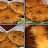 Cómo hacer Sago y patata Buñuelos