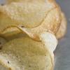 Cómo hacer sal y vinagre aromatizados patatas fritas