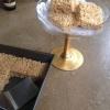 Cómo hacer salados mantequilla marrón Crispy Treats