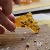 Cómo hacer salado Pistacho Brittle