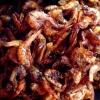 Cómo hacer Sauted camarones secos (Maleun Bokeum)