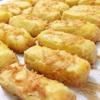 Cómo hacer galletas de queso Savory (Kaass Stengels)