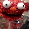 Cómo hacer Sesame Street torta hace estallar