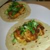 Cómo hacer Tacos de camarones