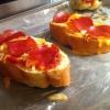 Cómo hacer simple, fácil Mini Pizzas