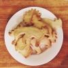 Cómo hacer galletas simples Inglés de torta dulce