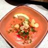 Cómo hacer simple Gazpacho