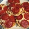 Cómo hacer pizzas bocadillos simples