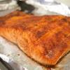 Cómo hacer Smokin 'Chipotle y salmón arce