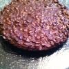 Cómo hacer pastel de Snickers