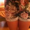 Cómo hacer Algunos lindo cortocircuitos del verano Fuera de Jeans