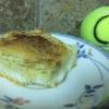 Cómo hacer Sopapilla queso