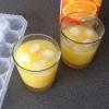 Cómo hacer limonada de naranja amarga